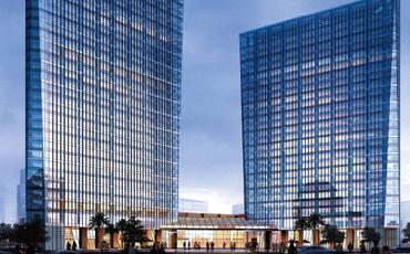 杭州 领军东方君悦店 •XY酒店公寓